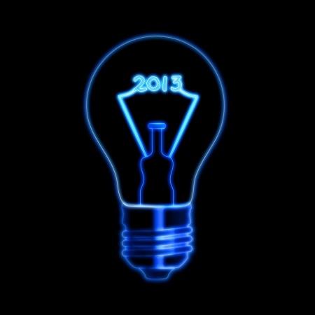 2013 bulb