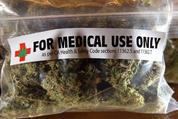 Trademark Protection For Marijuana Businesses