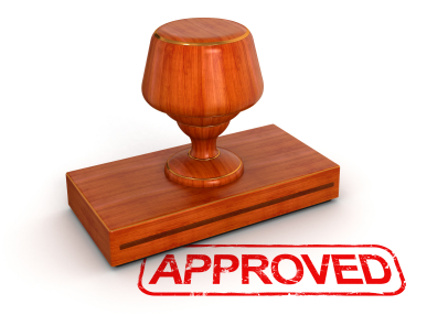 Trademark Office Actions Approved
