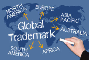 U.S and internationally recognized trademark registration online